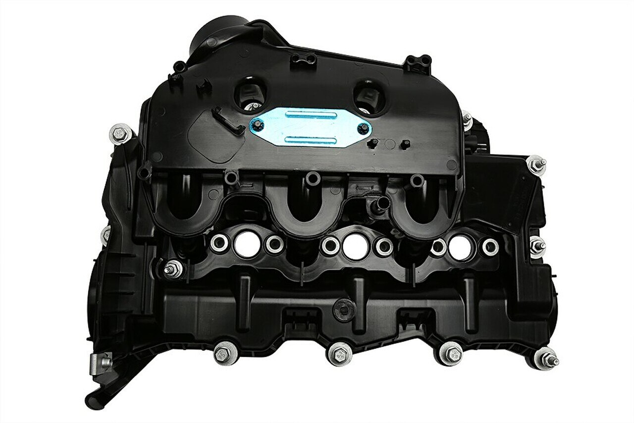 Galerie admisie stanga Range Rover 3.0 TDV6 LR105956