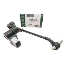 Senzor inaltime suspensie fata Range Rover LR023652