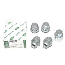 Set piulite antifurt Range Rover LR078545
