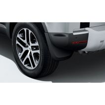 Aparatori noroi spate Land Rover Defender 2020 VPLEP0390 - Piese originale Land Rover si accesorii.