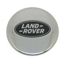 CAPAC JANTA - POLISAT + ARGINTIU/NEGRU LAND ROVER LR089425 LandRoverShop - Magazinul tau de piese si accesorii Land Rover - Range Rover originale.
