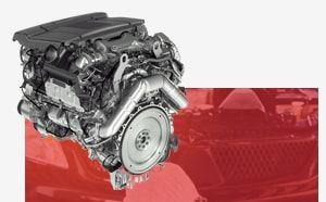 Piese motor Land Rover Range Rover